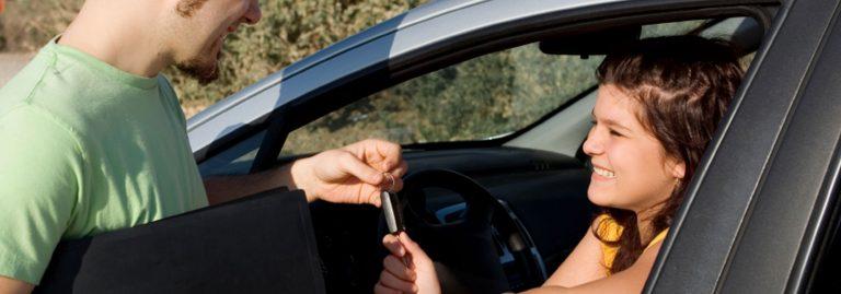 Written Driver Tests