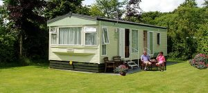 onsite caravan for sale