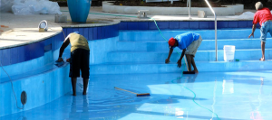 Pool Cleaning Santa Rosa
