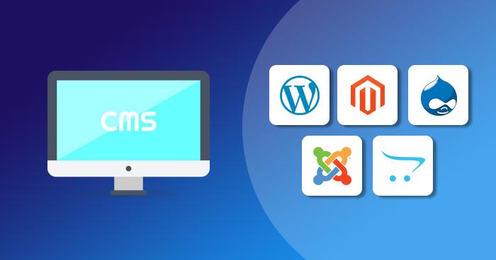How to Choose Best CMS Platform