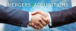 Why Do The Organizations Merge With Or Acquire Other Companies?