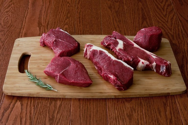 Canada Produces The Best Bison Meat!