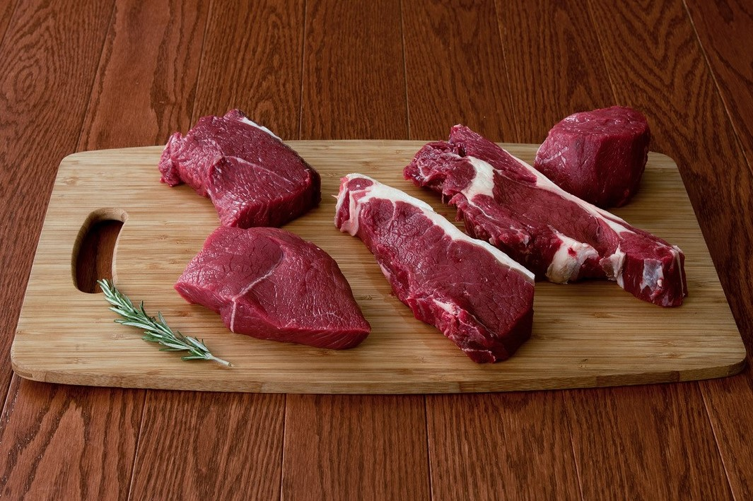 Canada produces the best Bison meat! - Noble Premium Bison