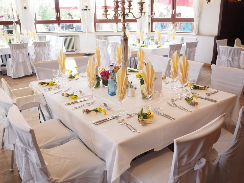choosing the services of caterers - Gather Catering
