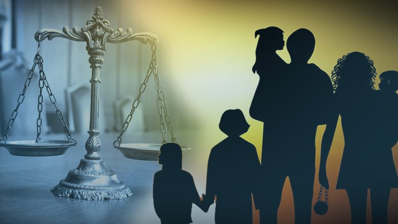 Factors to consider while choosing a Family Lawyer: