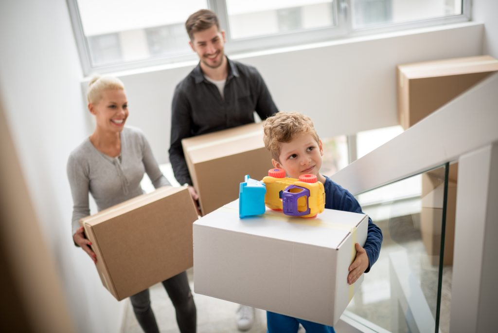 The Advantages of Self-Storage Facility